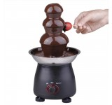 Home Chocolate Fountain Machine (Small)